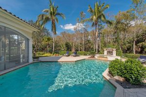 Mediterra Property in Naples Florida