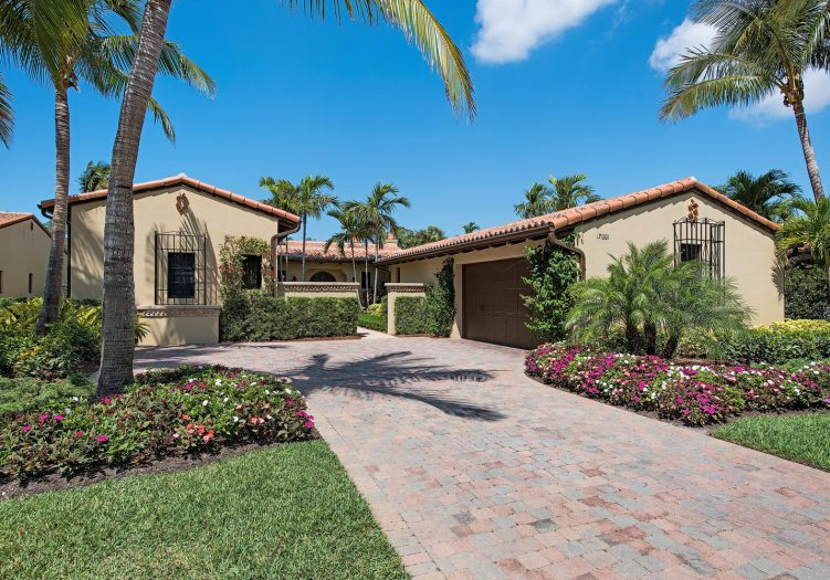 17001 Cortile Drive Naples Fl 34110 Team Weekly